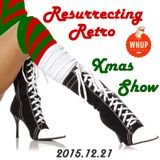 Resurrecting Retro 2015.12.21
