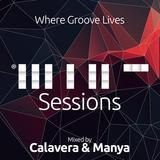 Mint Sessions: Calavera & Manya - 16th October 2015