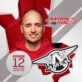 Supreme Radio: Episode 12 - DJ AMEN