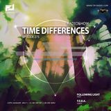f.e.b.a. - Time Diffferences 275 (13th August 2017) on TM-Radio