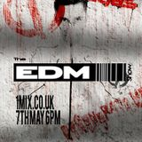 061 The EDM Show with Alan Banks & guest Sean Tyas