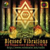Blessed Vibrations 11 // 6th July 2015