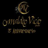 CD Maldito Vicio Edicion 3° Aniversario