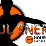 The Solar Radio Soul Energy House chart - Top 30 for 2013!