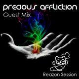 Robert Reazon-Reazon Session #009 Precious Affliction Guest Mix