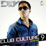 Club Culture Podcast - Episode 9