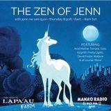 The Zen of Jenn aug 9