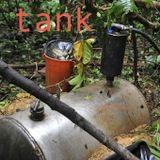tank - rainforest