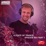 A State Of Trance Episode 950 - Part 1 – Armin van Buuren