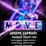 PIK-FEIN @ TanzHausWest FFM - MOVE - 21/01/12 Part 3 .mp3