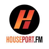 HousePort FM My Guest Mix - DJ Ro$si