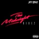DJ C Stylez - The Midnight Ride 2 (R&B Mix)