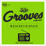 Grooves Radioshow 002 | Big Pack