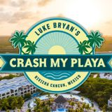 Crash My Playa 2020 Warm Up Mix by CJ Westcott