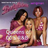 00'S QUEENS OF R&B