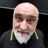 Alexei Sayle 'life and death' interview on Wave Length