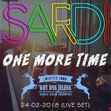ONE MORE TIME #Bruno BDAY BASH @ Lovačka soba Kot 2 Jelena 24-02-2018 [LIVE SET]