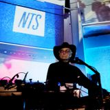 Silver Apples - Tunnel Vision #9 - 27th September 2016
