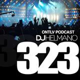 ONTLV PODCAST - Trance From Tel-Aviv - Episode 323 - Mixed By DJ Helmano