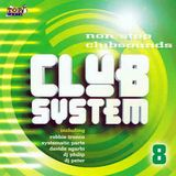 Club System Vol 8 - Mixed By Sven Lanvin