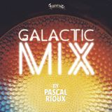 """Galactic Mix"" by Pascal Rioux (Special Patchworks Galactic Project)"