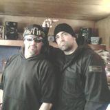 Billy Boldt and Burton Ortega on Vox's NW Metal Show