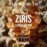 La Boite A Mix #01 - ZIRIS