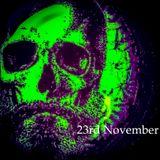 Atom Heart Mutha - Hard Rock Hell Radio - 23rd November 2018