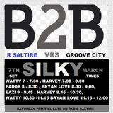 Bac2Basics V's Silky Show 7 March 2015
