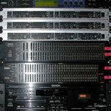Retro Tech Mix Session Live in 2005