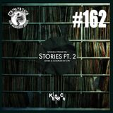 M.A.N.D.Y. presents Get Physical Radio #162 mixed by CIPY (Kindisch Stories Pt. 2)