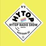 HYTOP Radio Show Nr. 08 w/ Justin Strauss