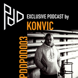 Pure Dope Digital_POD003_Konvic exclusive mix