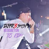 @djfr3shspin REGGAETON TO EDM MIX