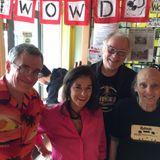 Forbidden Alliance 8-21-16 with Dick Bangham & Cherie Grasso