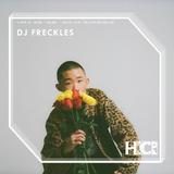 DJ FRECKLES - 4/4/2018