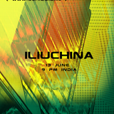 """Psychedelic Transcedence"" featuring Iliuchina on Radio Schizoid"