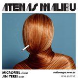 Microfeel Live set en Atenas Malibú #34