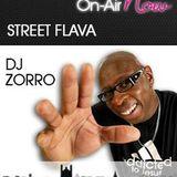 Zorro Street Flava - 300917 @bigzorro