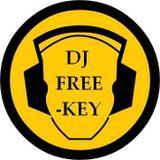 DJ Free-key Fresh Music Volume 1 NYE 2013/2014
