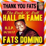 THANK YOU FATS