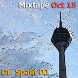 Mixtape Oct 15