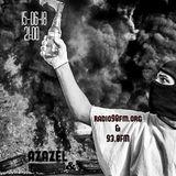 Hip-Hop RadioCulture with Repo-Azazel-Hitchcock and Bros 15-06-18
