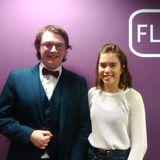 #NUIGSU17 Eoghan Finn - SU Presidential Candidate