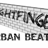 DJ LIGHTFINGER - URBAN BEATS