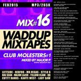 waddup sound mix 16 - twrk