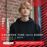 One More Tune #95 - Bobby Guest Mix - RINSE FR (17.03.19)