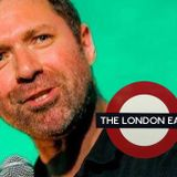 The London Ear on RTE 2XM // Show 134 with Wes Dalton of Funny Feckers