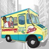 DJ Jazzy Jeff & MICK - Summertime Mixtape Vol. 3 (2012)