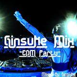 Ginsuke Mix -EDM Party Vol.1-